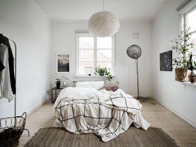 Scandinavische-slaapkamer-inrichting