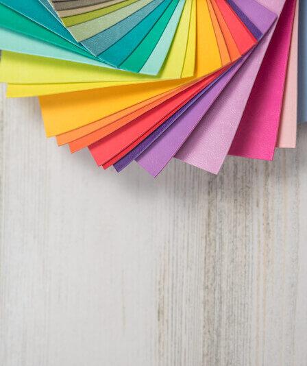 verf-kleuren