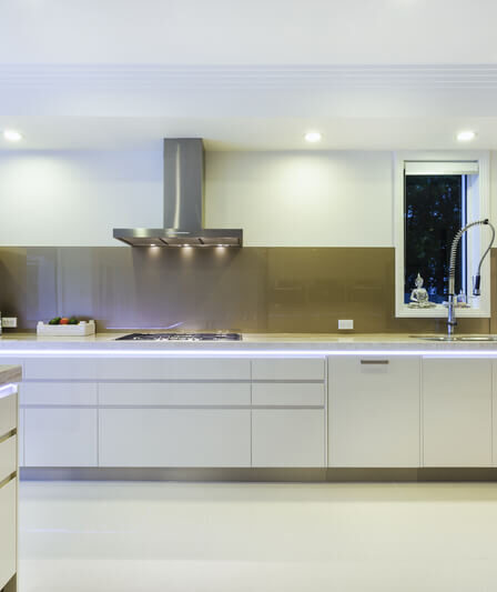 ledverlichting keuken