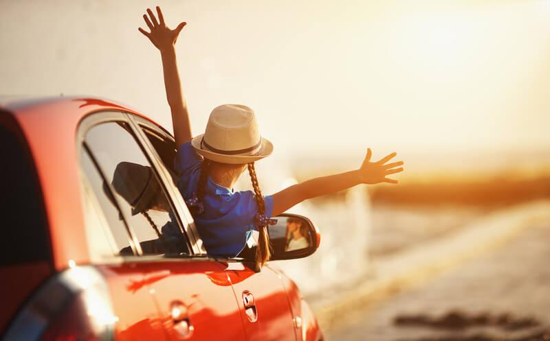 tips vakantie auto