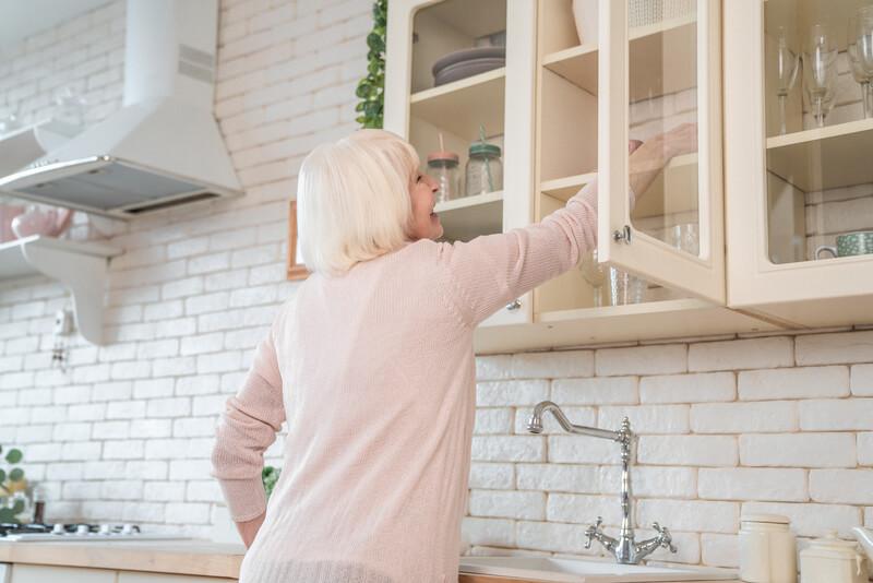 aanpassingen om langer thuis te blijven wonen
