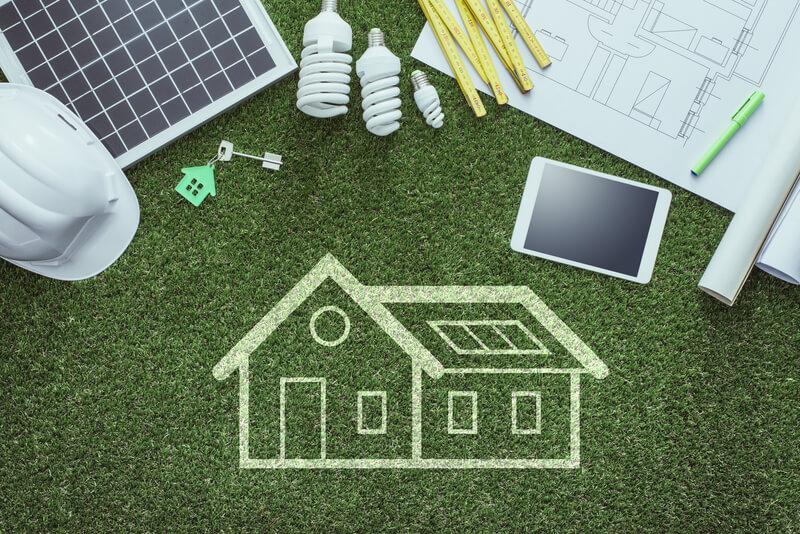 hoe kun je duurzaam bouwen