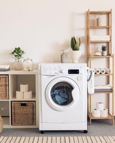 beste plek voor wasmachines