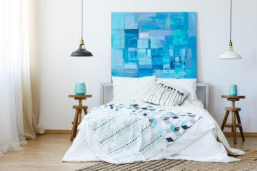 zomerse-slaapkamer